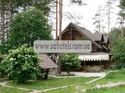 Гостиница «Старая губерния» Житомир