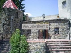 Ресторан «Старая крепость» Хмельник