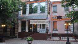 Гостиница «Старый город» Измаил