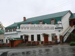 Гостиница «Старый Канев» Канев
