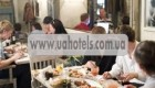 Ресторан «Стейкхаус. Мясо и вино» Одесса