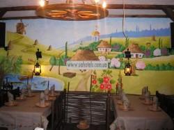 Ресторан «Сытая хата» Полтава