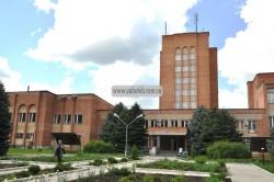 Санаторий «Святые горы» Святогорск