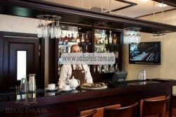 Ресторан «Теодора» Трускавец