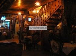 Ресторан «Тифлис» Винница