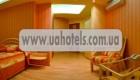 Гостиница «Тиссен Хаус» Гурзуф