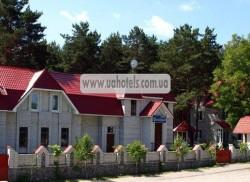 Гостиница «Тропикана» Светловодск