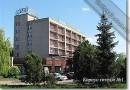 Гостиница «Турист» Полтава