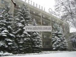 Гостиница «Турист» Луганск