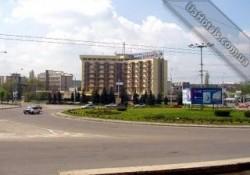 Гостиница «Турист» Черновцы