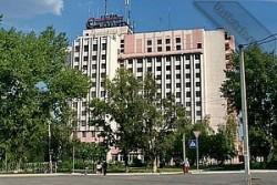 Гостиница «Турист» Кировоград