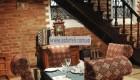 Ресторан «У камина» Запорожье