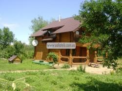 База отдыха «У Николая» Вилково