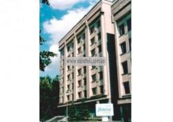 Гостиница «Украина» Запорожье