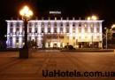 Гостиница «Украина» Ровно