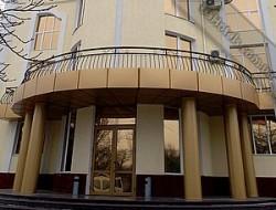 Гостиница «Ukraine» Николаев