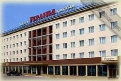 Гостиница «Украина» Луцк