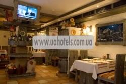 Ресторан «Украиночка» Кривой Рог