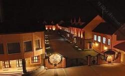 Гостиница «УнгварЪский» Ужгород