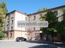 Отель «Университетский» Луганск