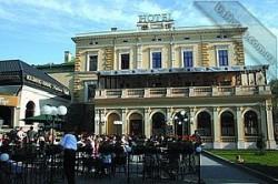 Гостиница «Вена» Львов