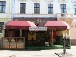 Ресторан «Венская кофейня» Черновцы