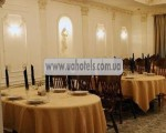 Ресторан «Версаль» Винница