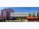 Гостиница «Версаль» Тернополь