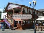 Ресторан «Веселый Роджер» Алушта