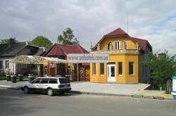 Мотель «Вежа» Дубно