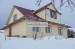 Гостиница «Вилла Парадизо» село Яблуница, Яремчанский район