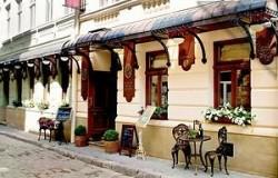 Гостиница «Винтаж Бутик» Львов
