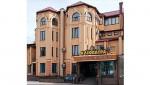 Гостиница «VIP-отель Клеопатра» Каменец-Подольский