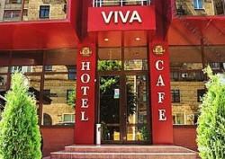 Гостиница «Вива» Харьков