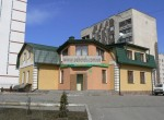 Отель «Виват» Тернополь
