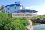 Гостиница «Виват Провинция» Полтава