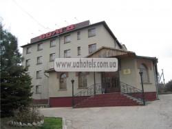 Гостиница «Волга» Симферополь