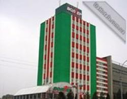 Гостиница «Волтер» Львов