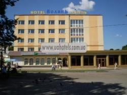 Гостиница «Волынь» Луцк