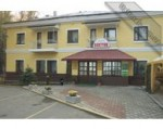 Гостиница «Восток» Днепропетровск