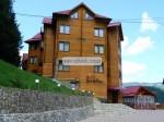 Гостиница «Вуйко» Яремче