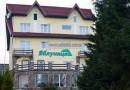 Гостиница «Яблуница» в селе Яблуница, Яремче
