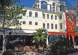 Гостиница «Ялта» в Ялте