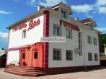 Гостиница «Яна» Кременец