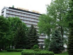 Санаторий «Янтарь» Трускавец