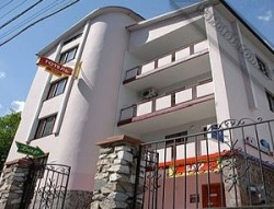 Гостиница «Юхнович» Тернополь