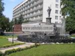 Санаторий «Юбилейный» Славянск