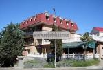 Гостиница «Южная ночь» Алушта