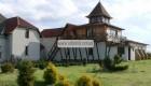 Ресторан «Замковая башня» Луцк