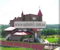Гостиница «Замок» Трускавец